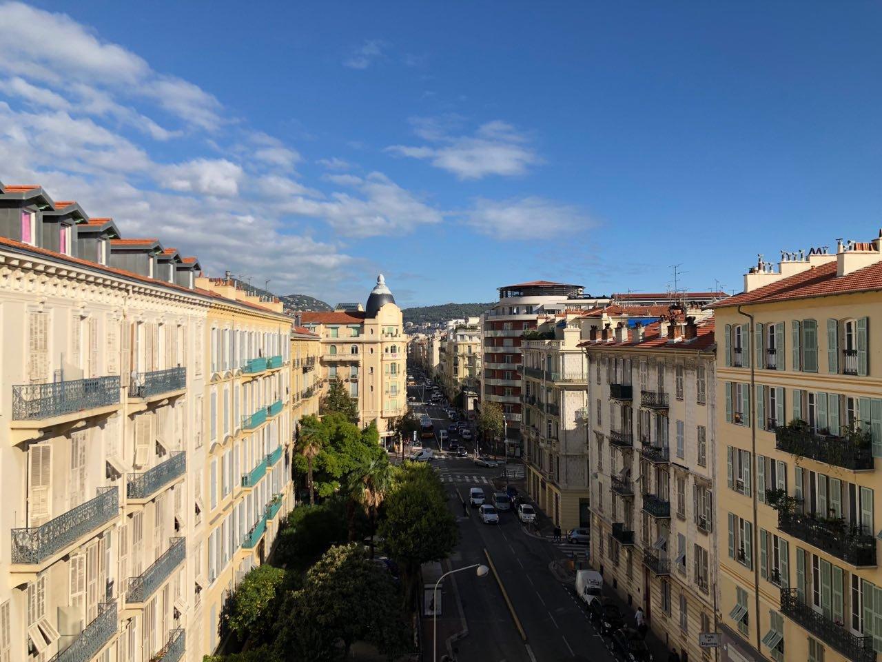 Magnifique 3P au cœur de Nice