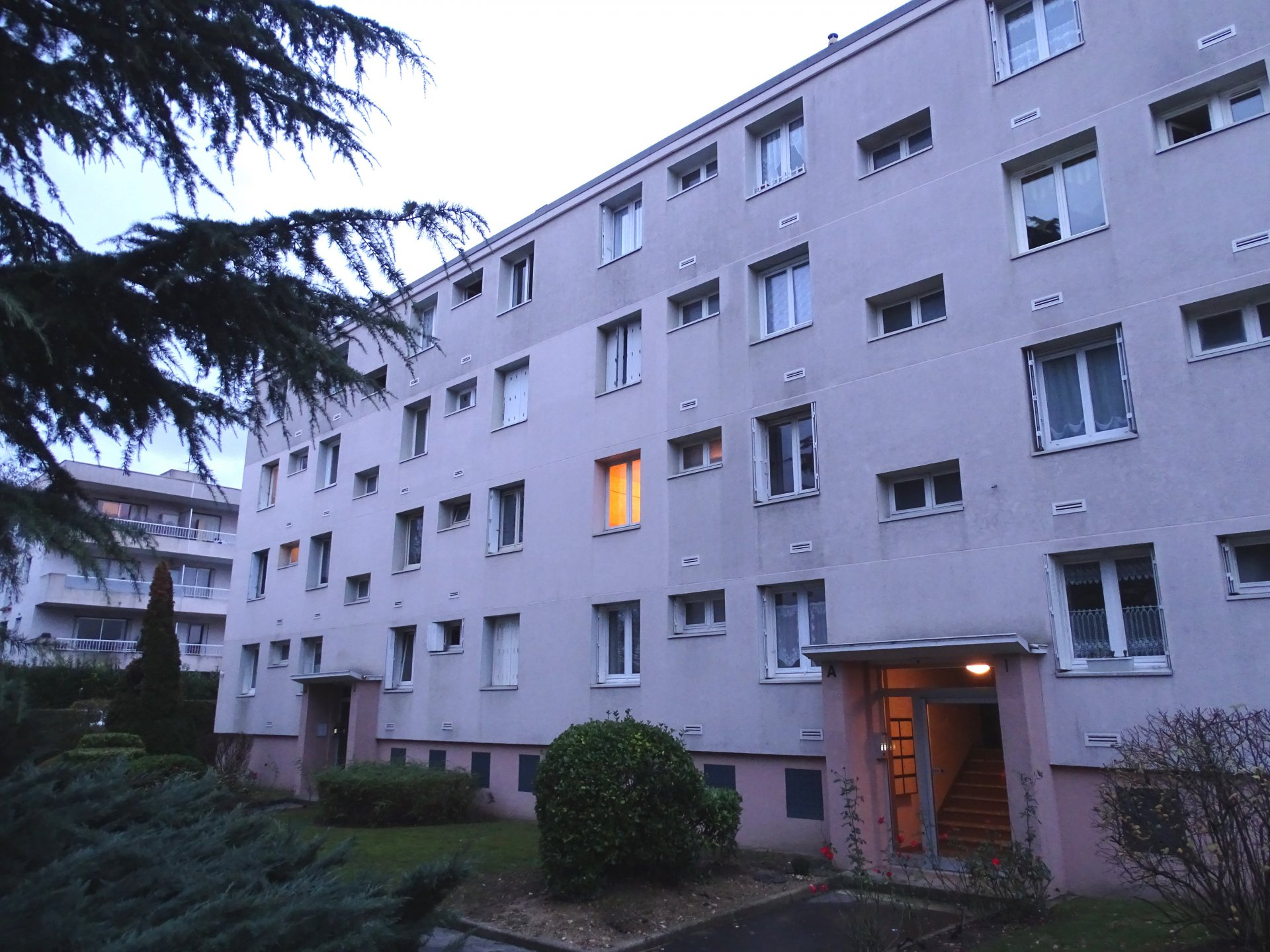 Appartement f4 Noisy-le-Grand