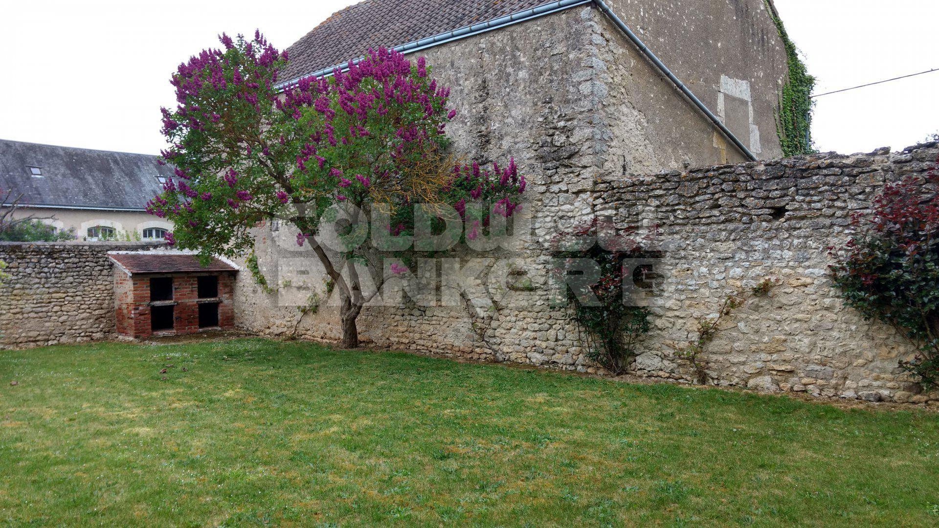 Sale Townhouse - Blois