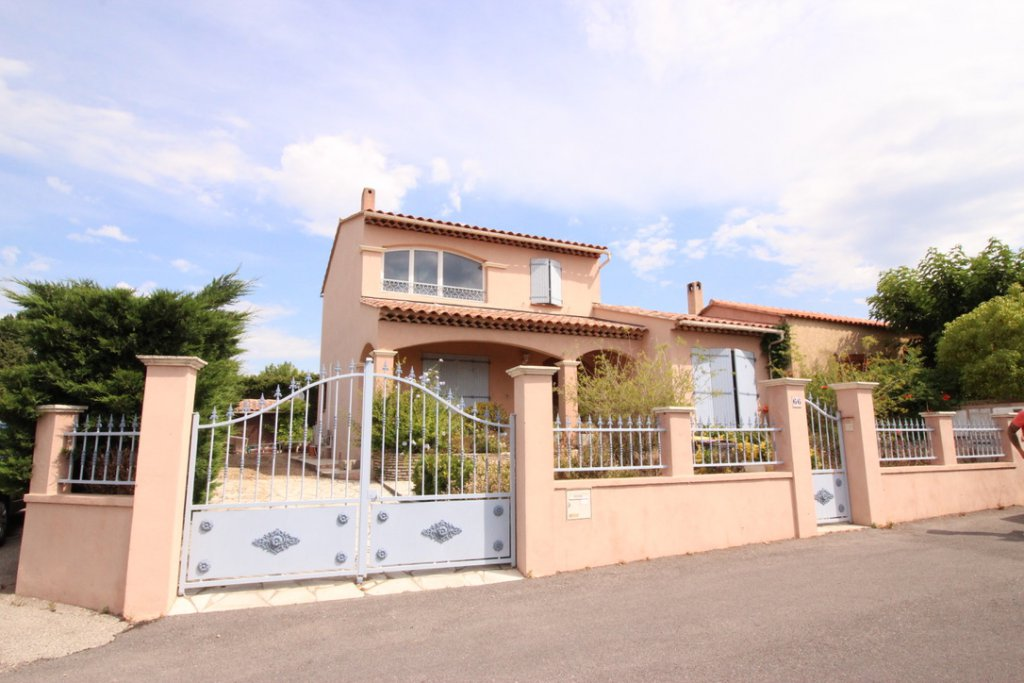 Villa T4 Sanary