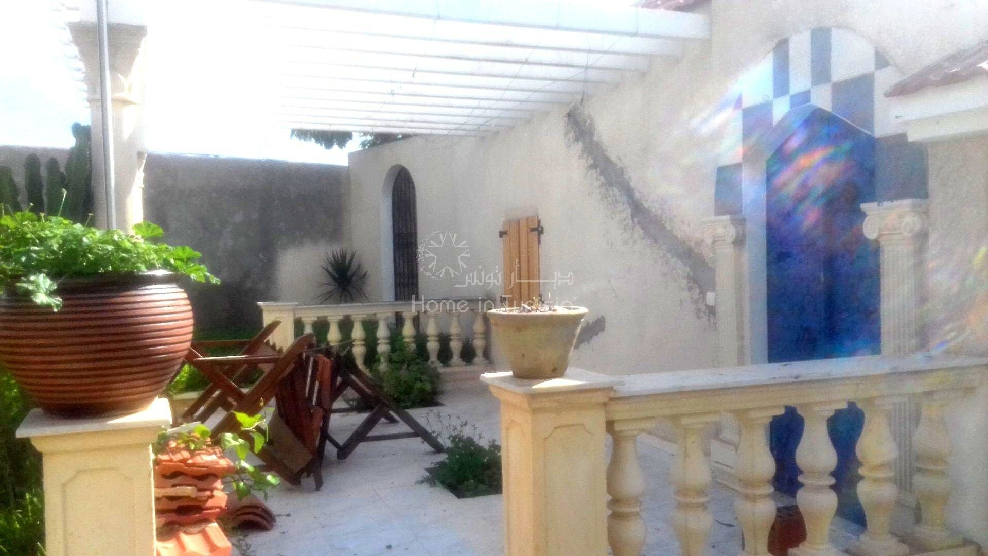Sale Bed and breakfast - Kalaa El Kebira - Tunisia