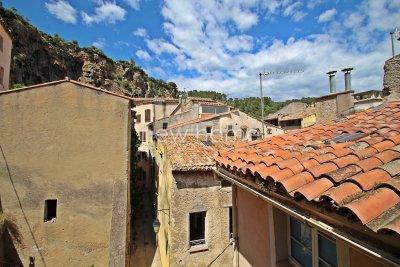Vente Maison de ville - Cotignac