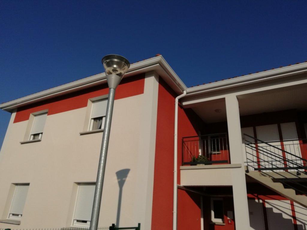 VEAUCHE - APPARTEMENT T3 avec terrasse