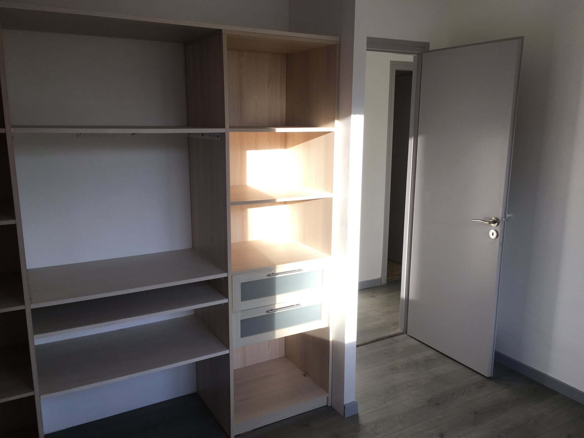5 rooms apartment in Cogolin