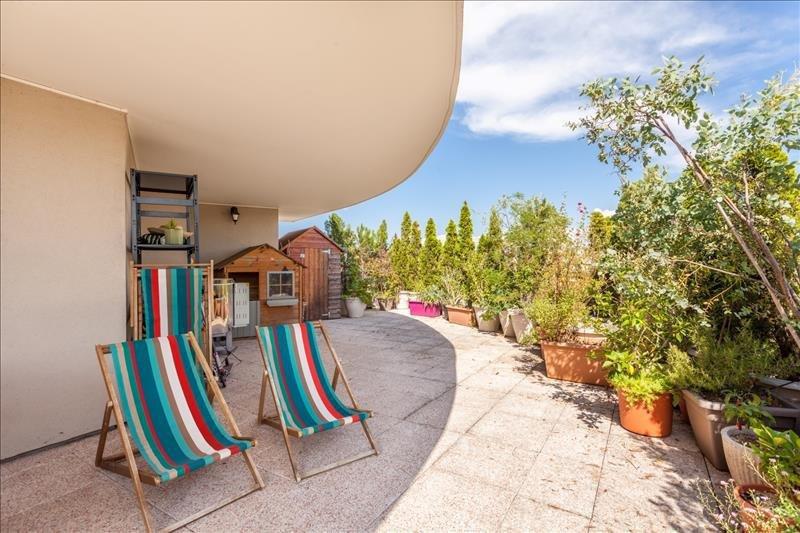 Achat Appartement Surface de 144 m²/ Total carrez : 144 m², 5 pièces, Villeurbanne (69100)