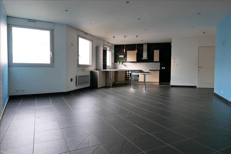 Achat Appartement Surface de 95.76 m²/ Total carrez : 95.76 m², 3 pièces, Lyon 5ème (69005)