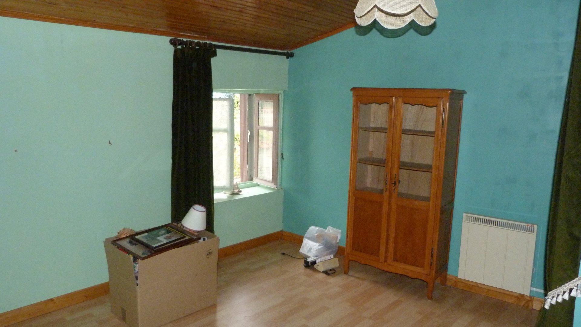 Maison entre Villefagnan et Aigre