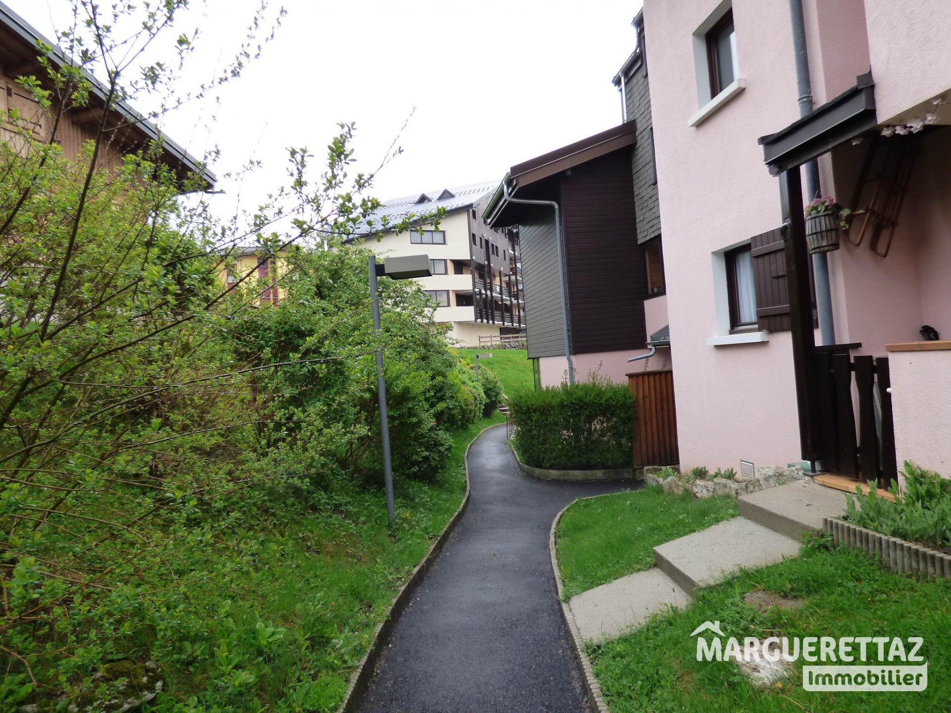 Sale Apartment - Bellevaux