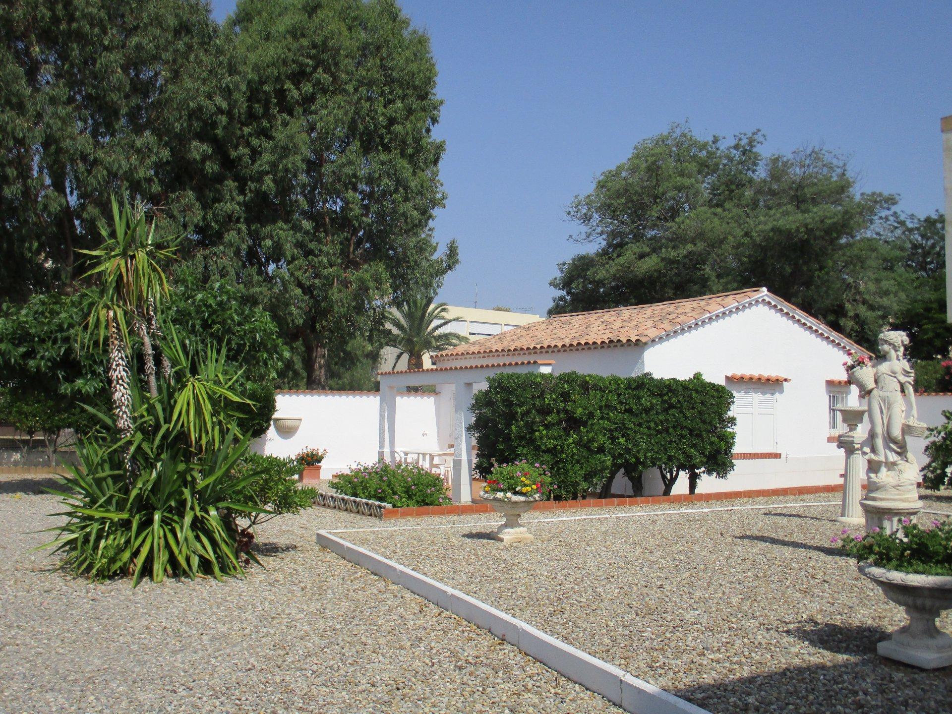 Life annuity House - Bormes-les-Mimosas