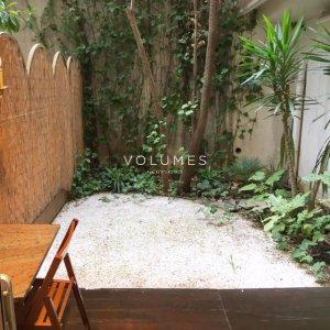 Studio  avec Jardin - Usage Mixte -
