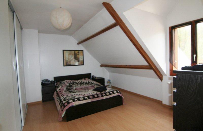 Maison familiale 9 pièces - 6 chambres + appartement F3