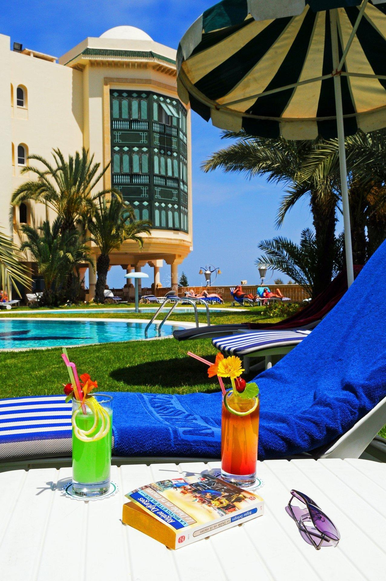 Verkoop Appartement - Hammamet - Tunesië