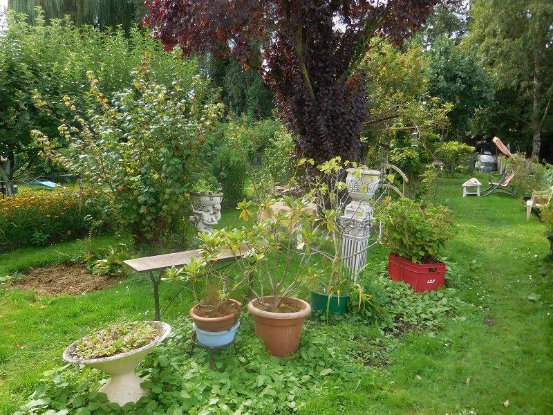 Maison avec jardin – 209m2 – AMIENS