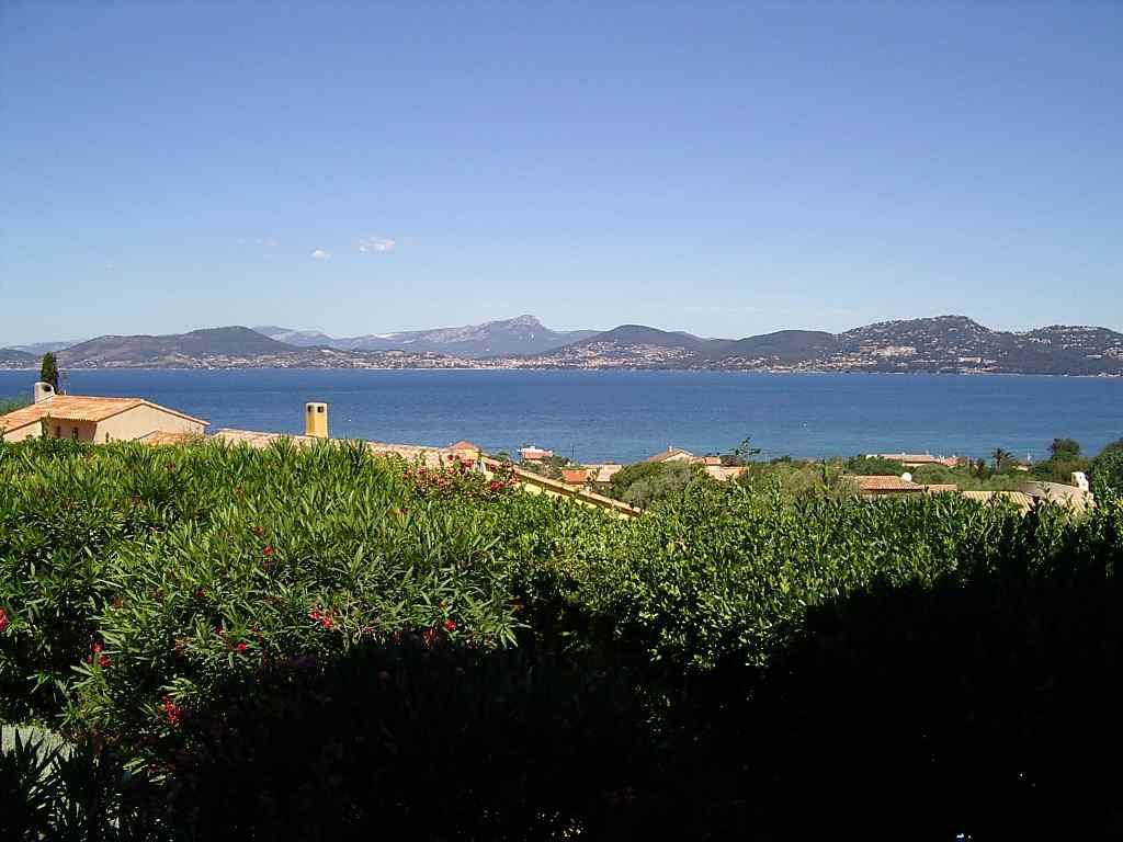 Seasonal rental Apartment - Hyères Giens