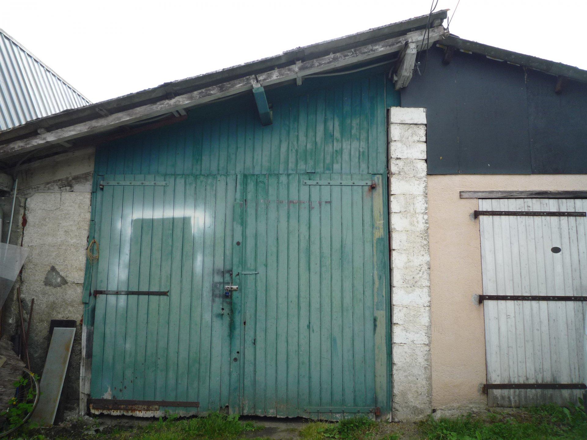 Une maison / deux logements