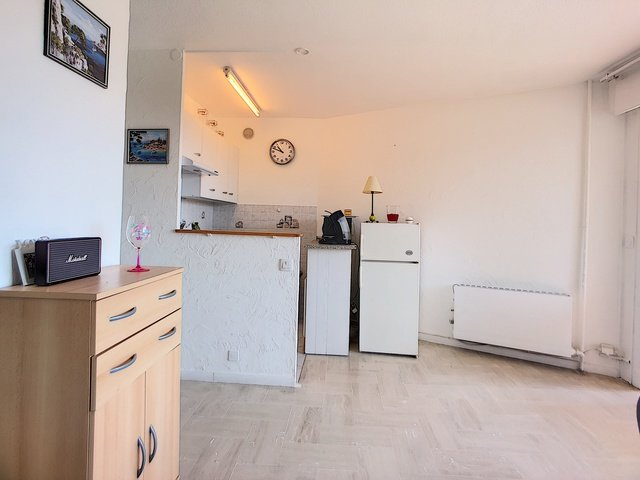 Sale Apartment - La Napoule