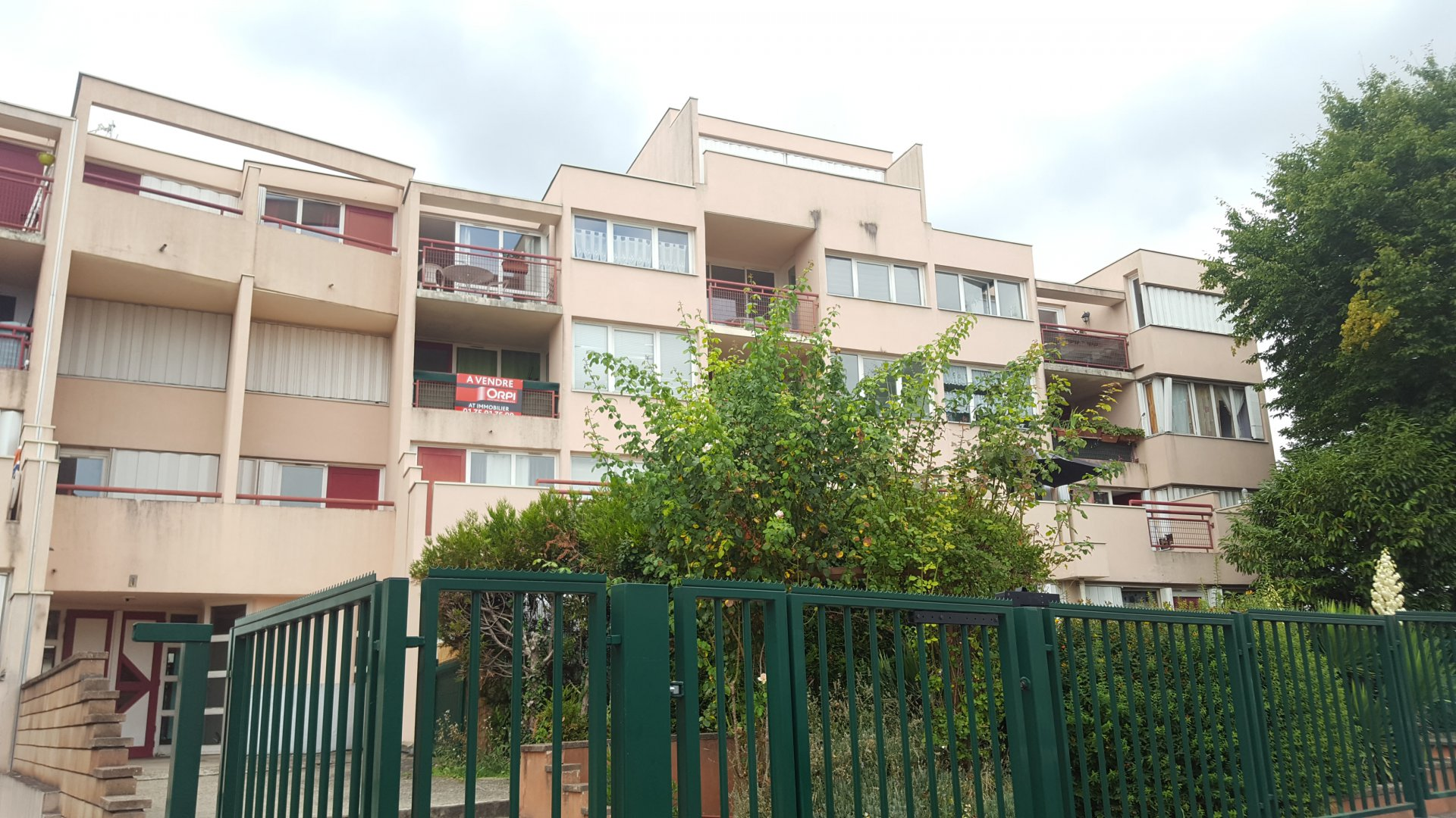 Sale Apartment - Villepinte