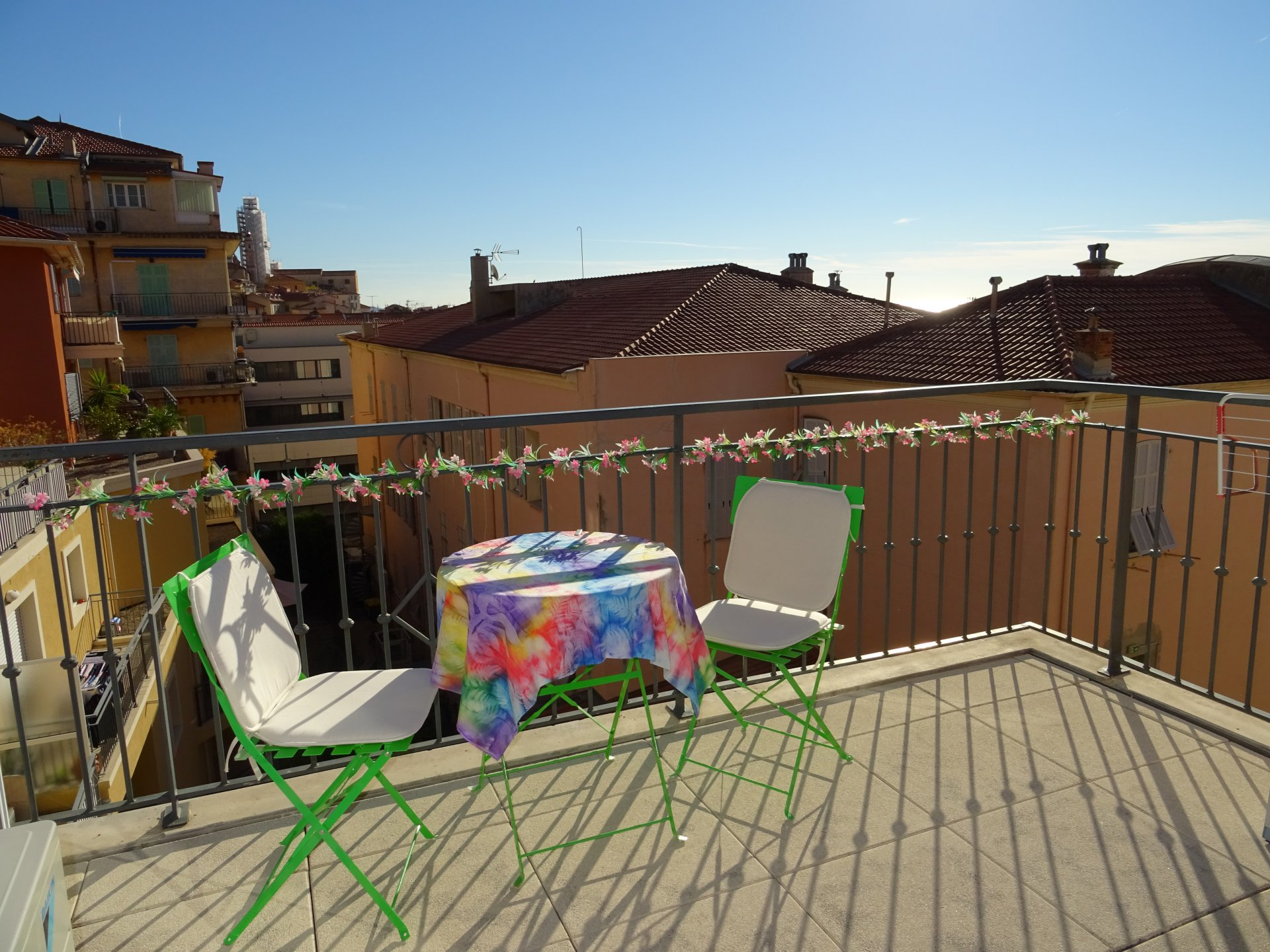 Sale Apartment - Menton Centre