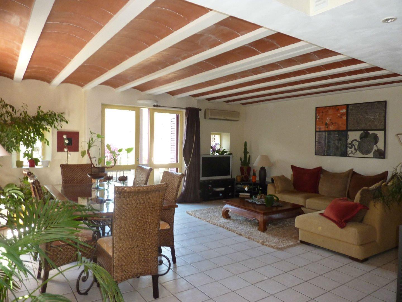 Vente Maison de village - Cabrières-d'Avignon