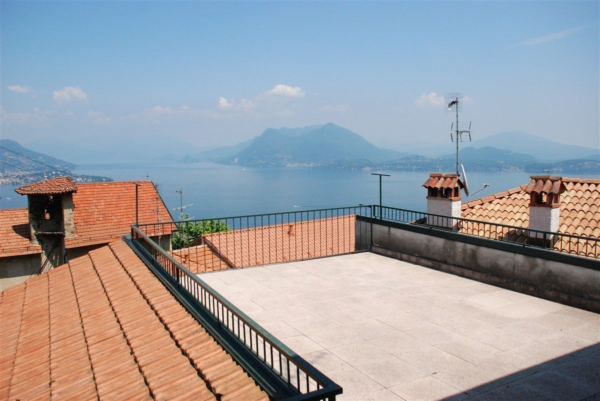 Sale Village house - Stresa Someraro - Italy