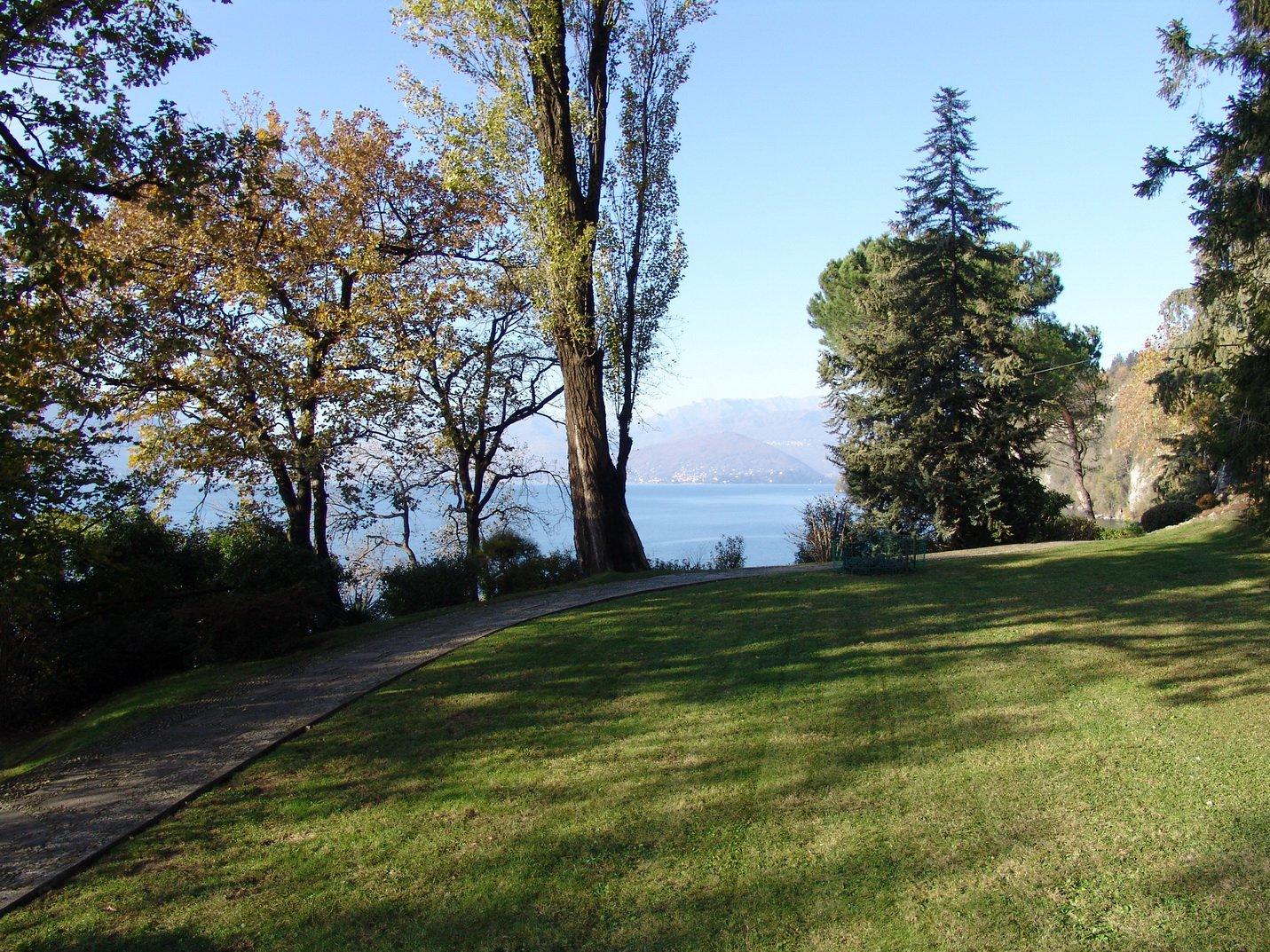 Verkauf Villa - Leggiuno - Italien