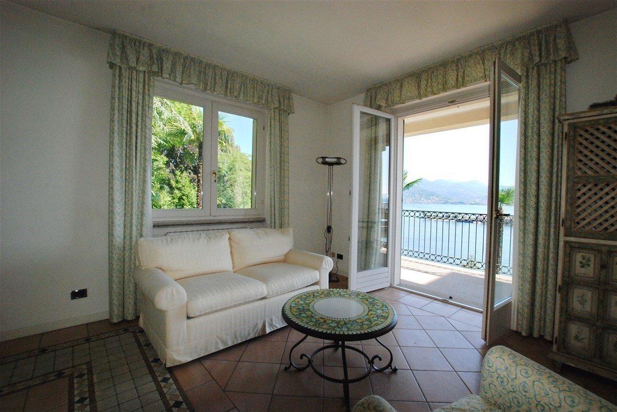 Vermietung Wohnung - Baveno - Italien
