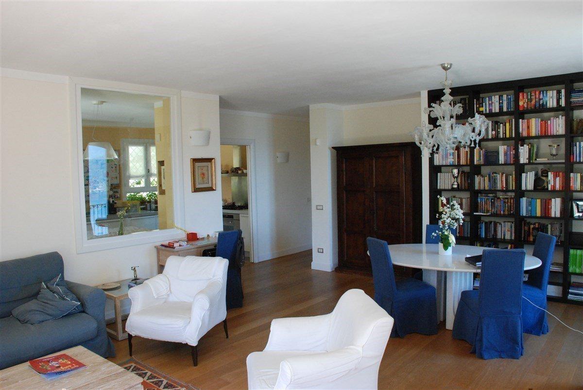 Villa in vendita a Stresa - salotto
