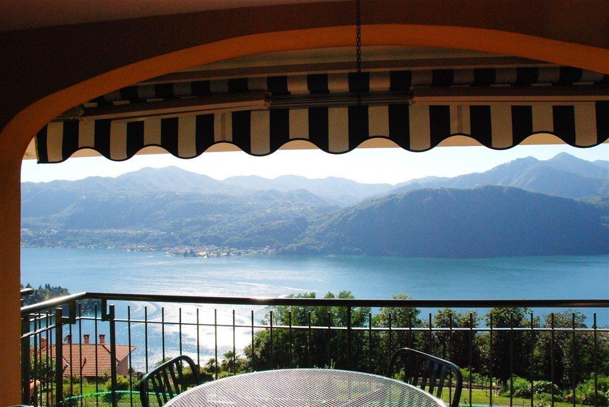 Vermietung Wohnung - Miasino - Italien