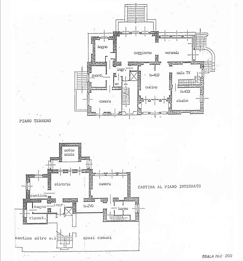 Lussuoso Appartamento in vendita in Villa a Stresa