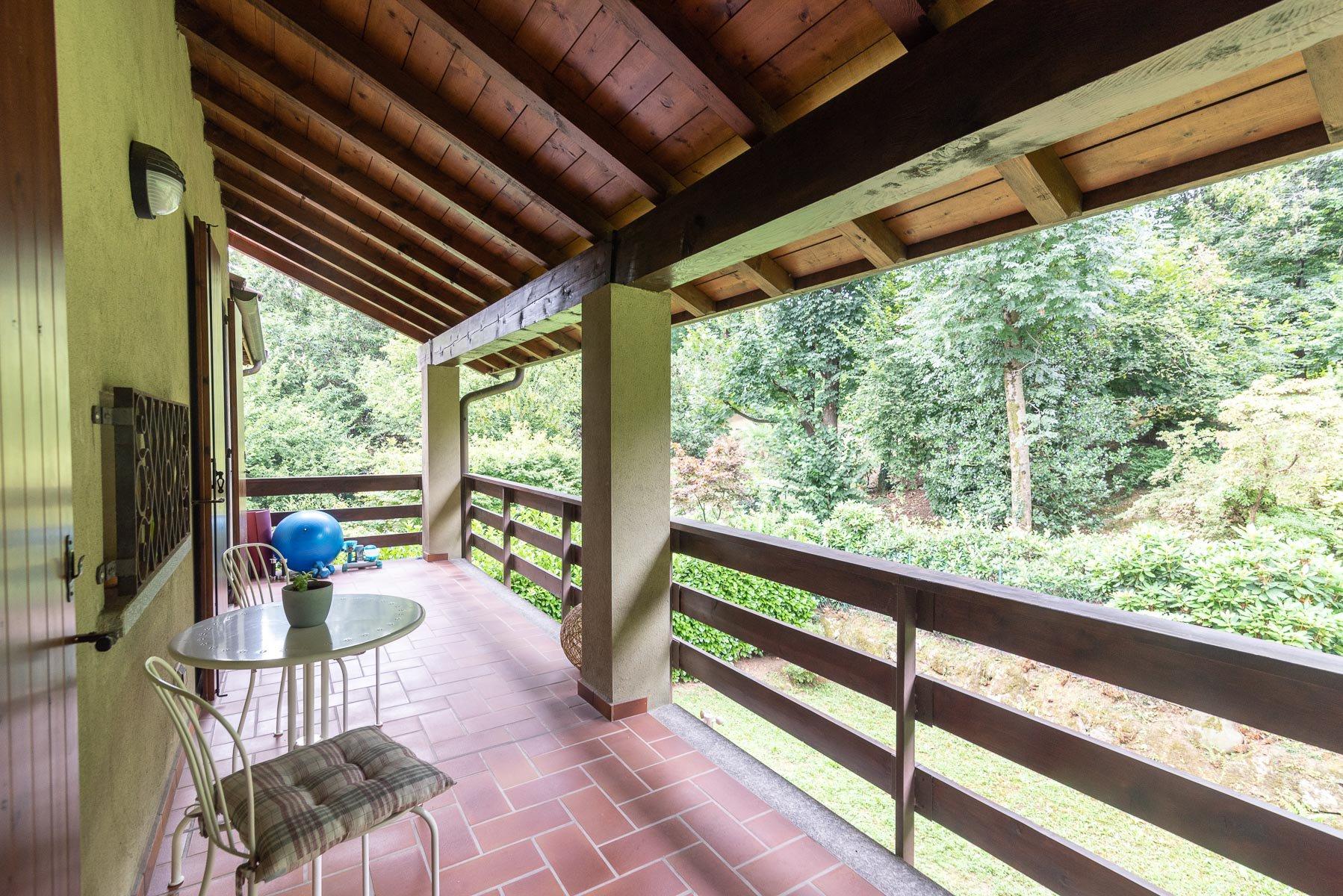 Renovated apartment for sale near the center of Stresa