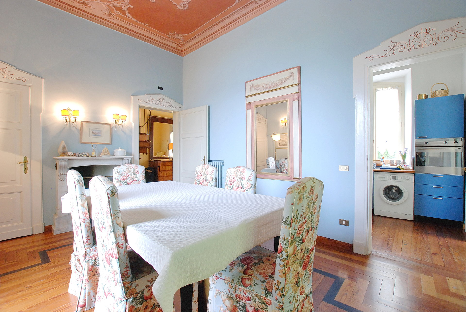Luxury Apartment for sale Stresa