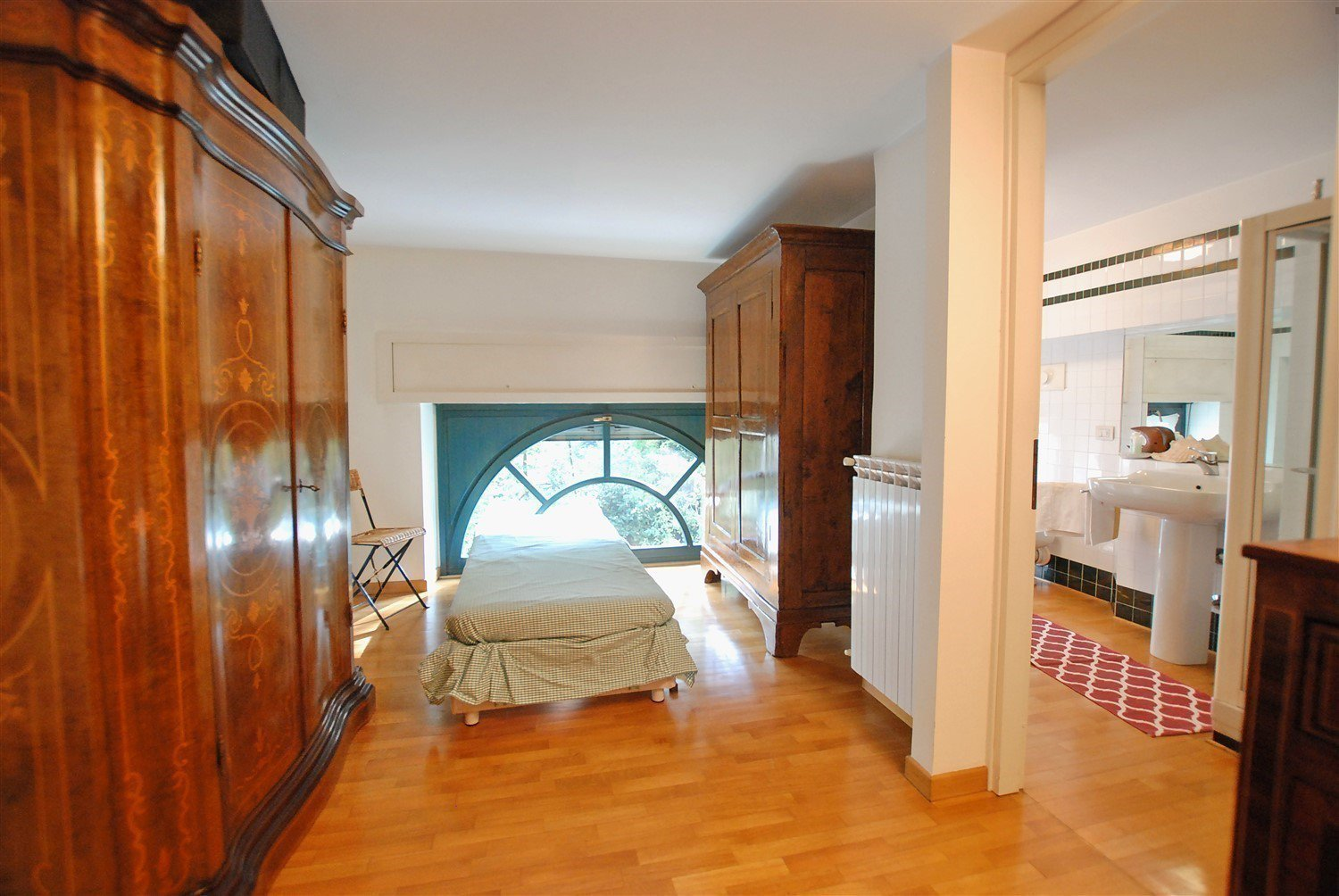 Prestigious apartment for sale in Castelletto Ticino- room
