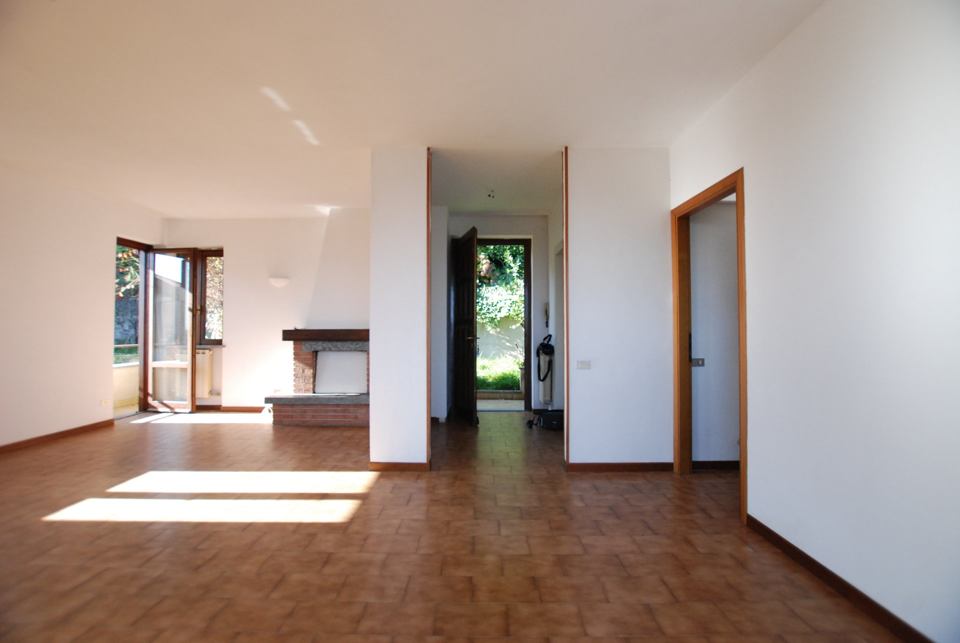 Sale apartment in Belgirate