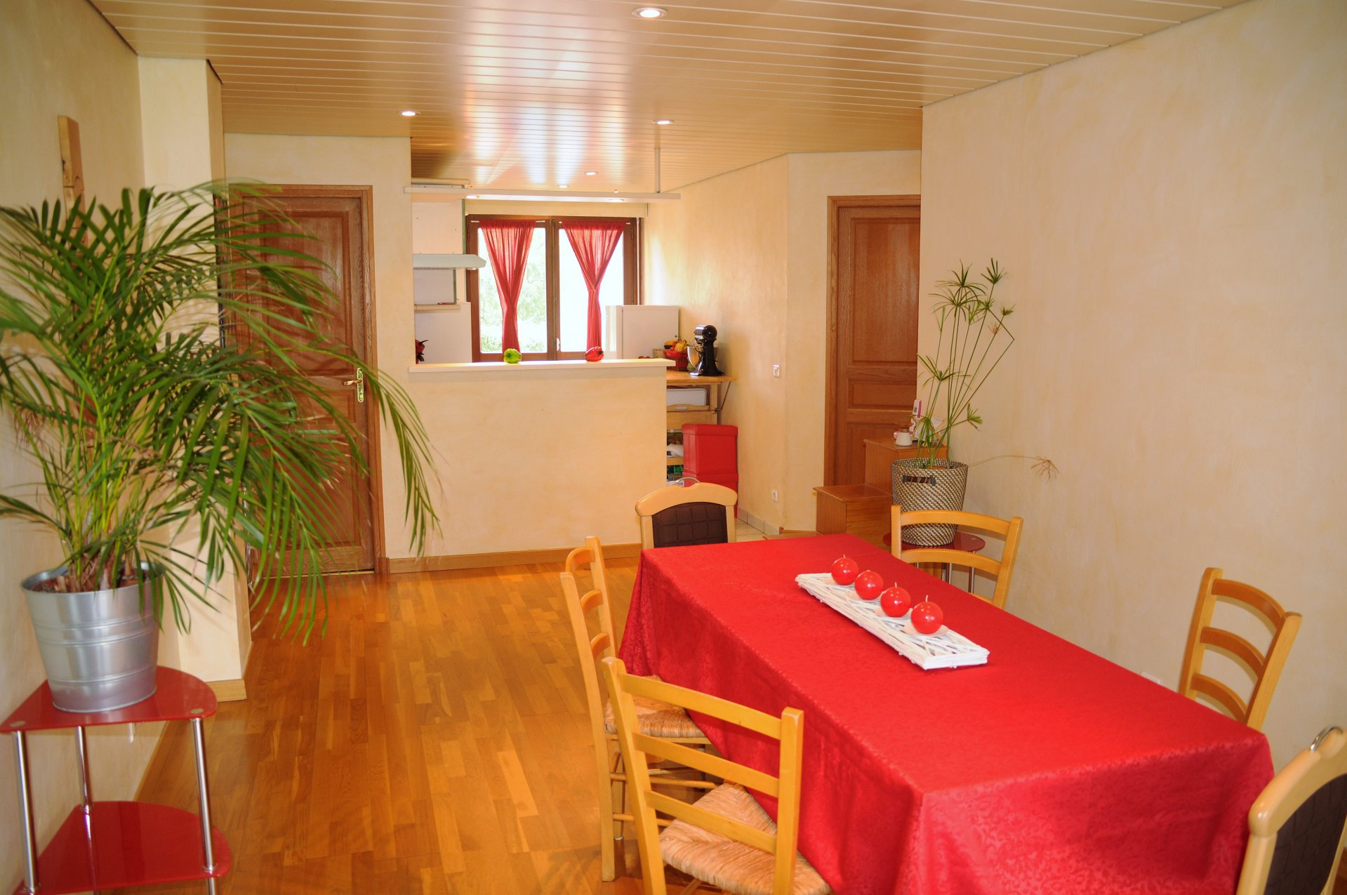 Sale Apartment - Valleiry
