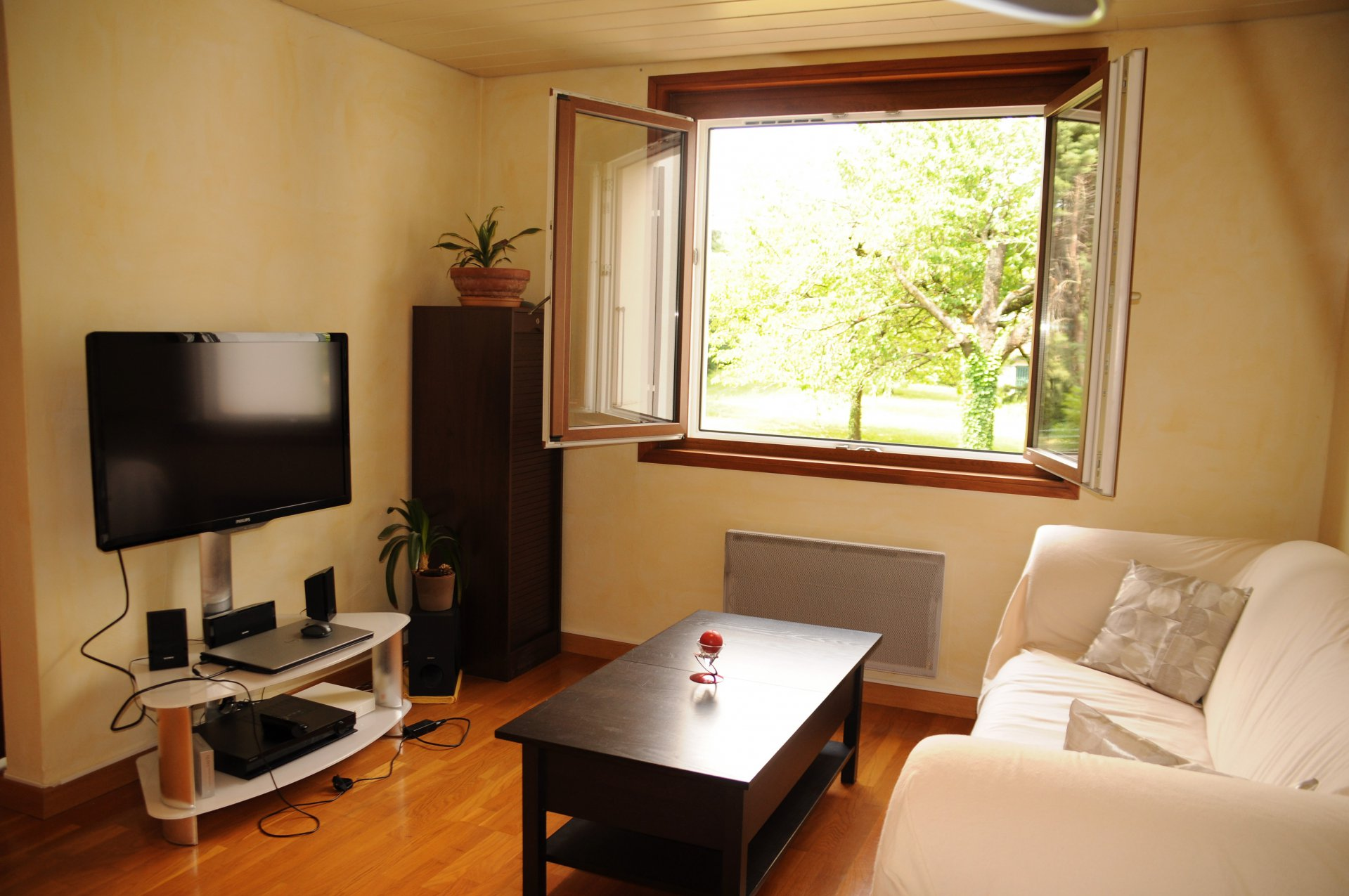 appartement - Valleiry
