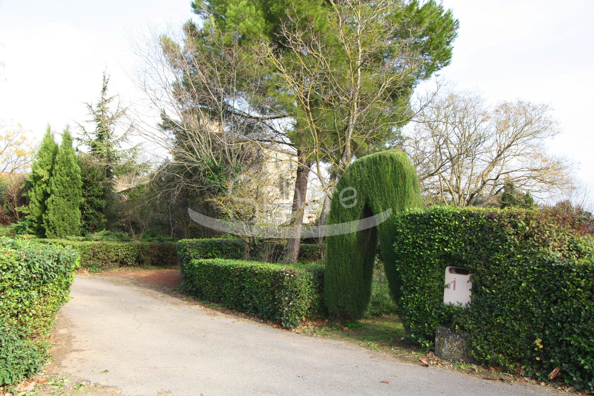 Sale Property - Carcassonne