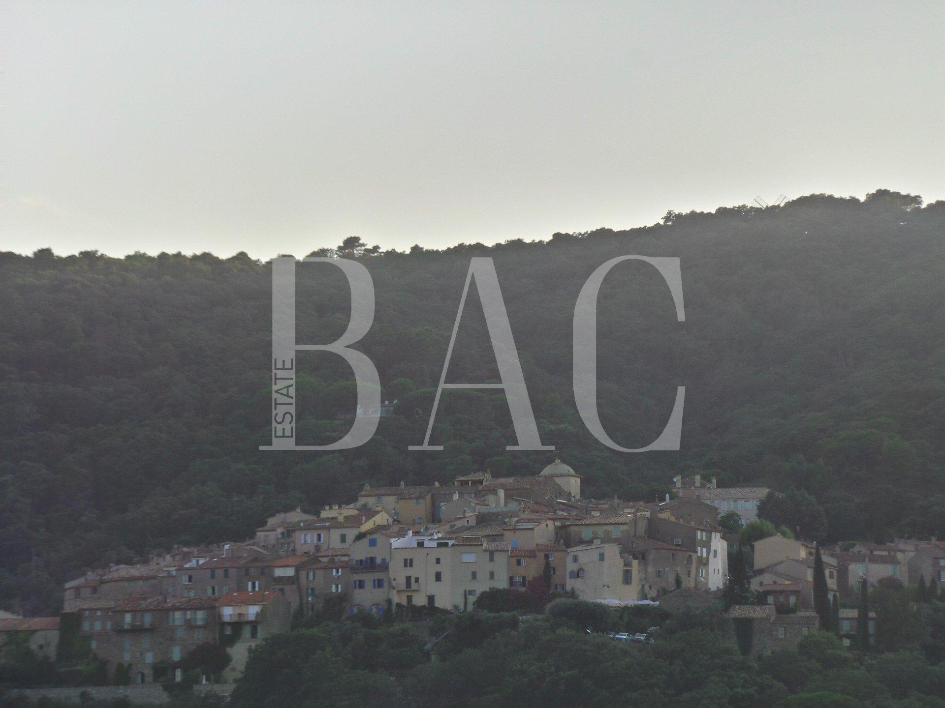 Village de Ramatuelle