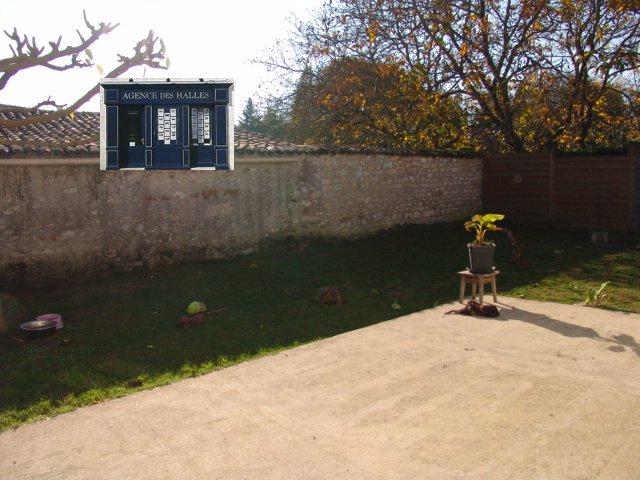 Maison Charentaise de 93 m²