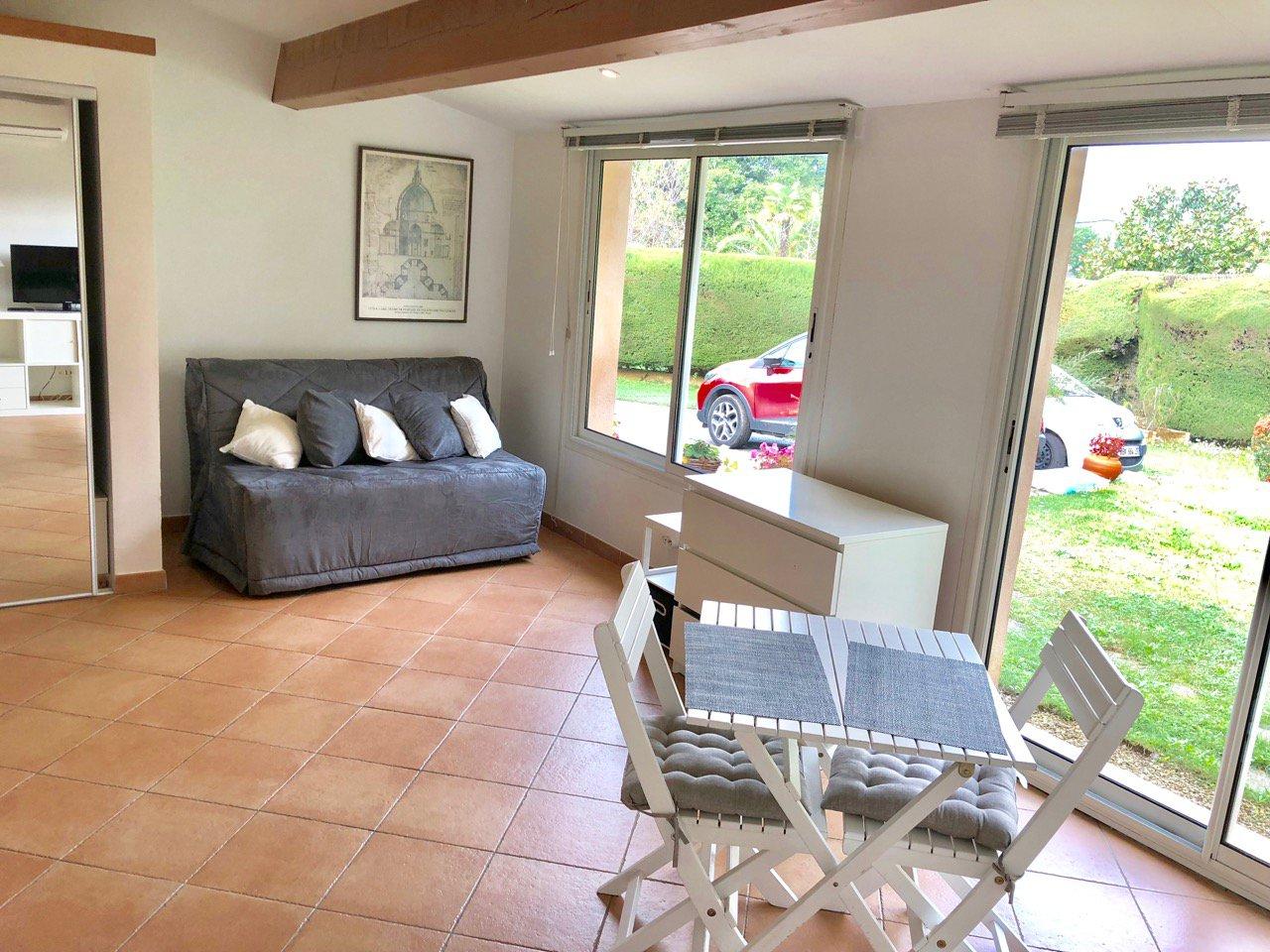 Rental Apartment - Roquefort-les-Pins
