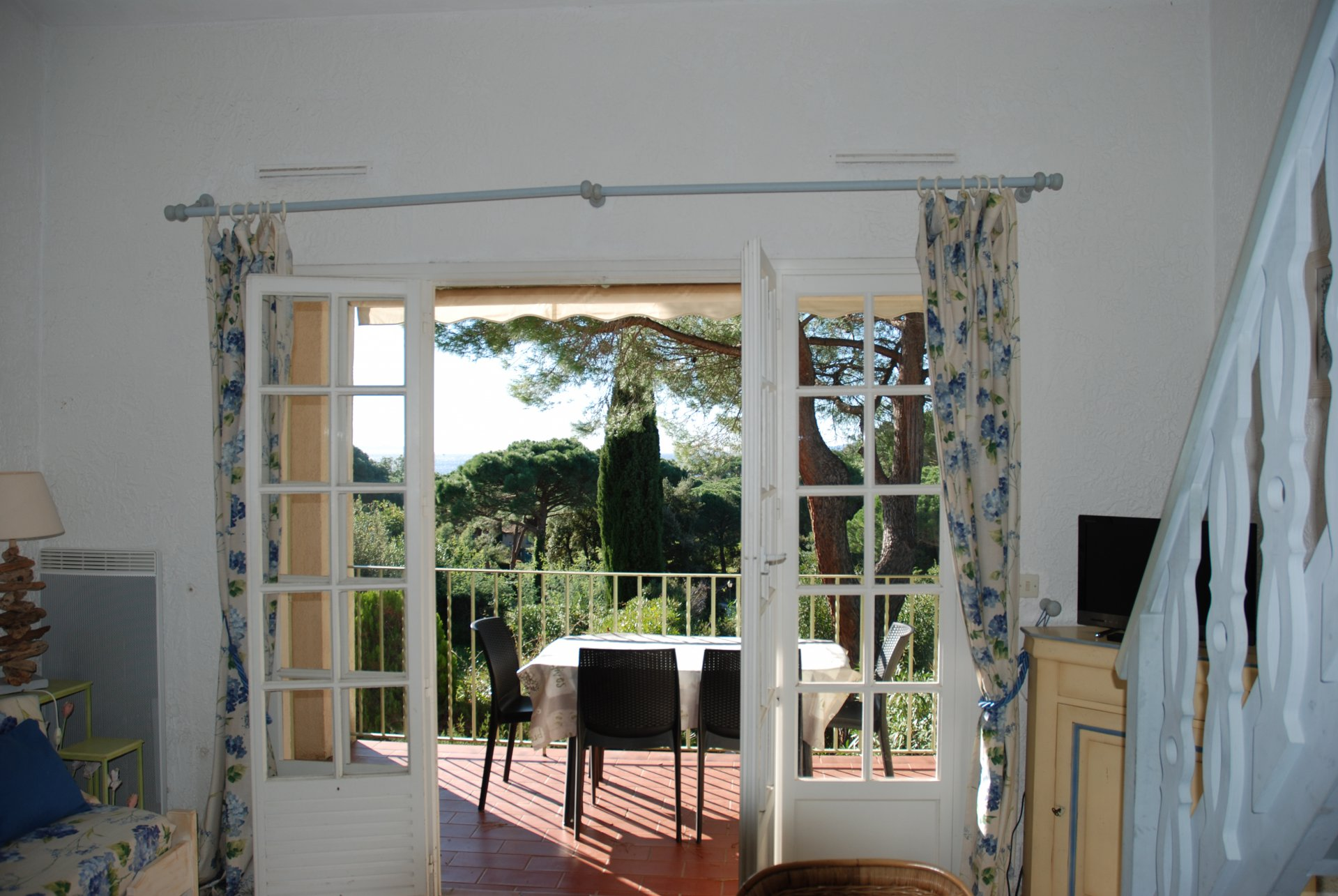 GIGARO - Flat + mezzanine, sea view