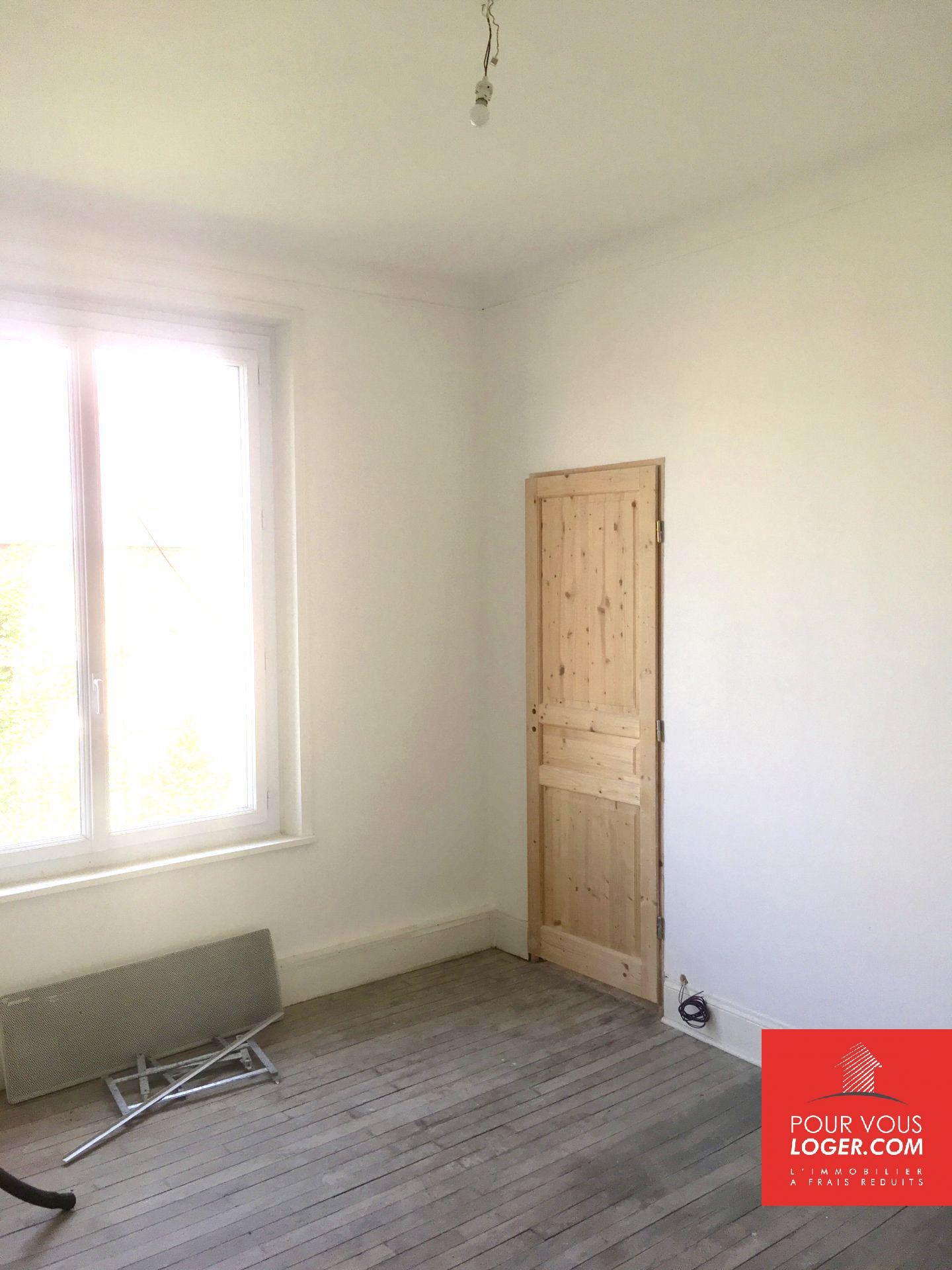 appartement une chambre secteur vieille ville