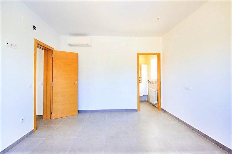 Nueva construcción villa de 4 dormitorios en La Sabatera - Moraira