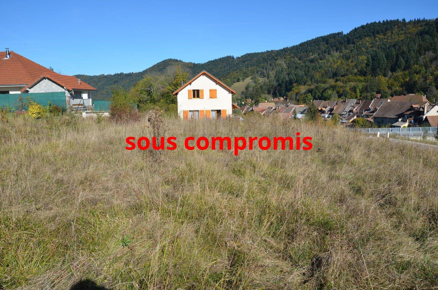 Vente Terrain - Monestier De Clermont