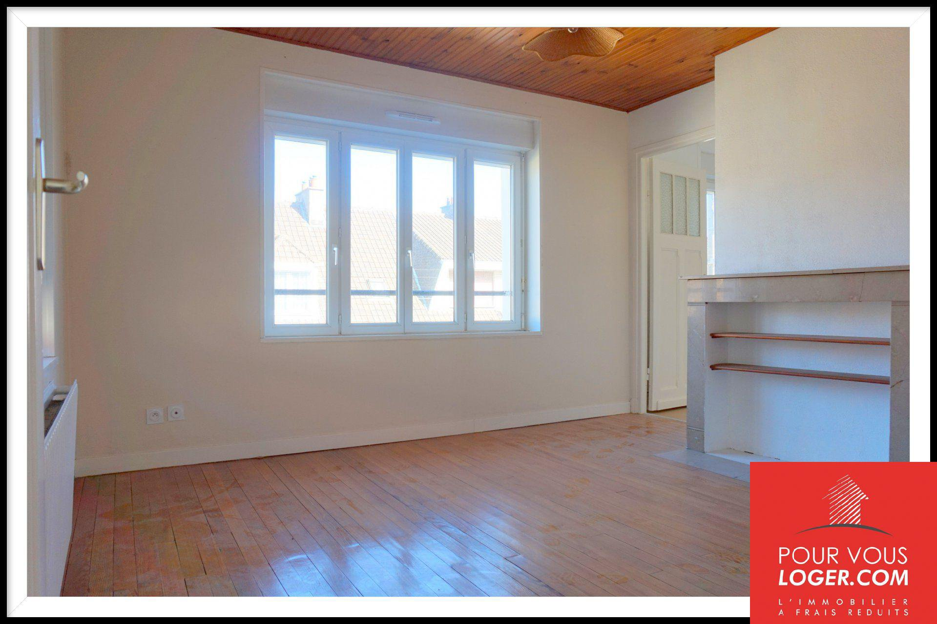 Appartement 3 chambres a Outreau