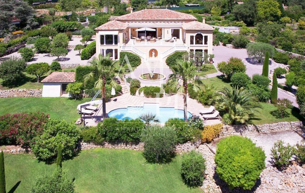 Villa Golfe-Juan