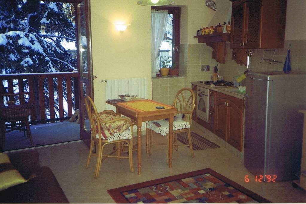 Seasonal rental Apartment - Limone Piemonte Centro Storico - Italy