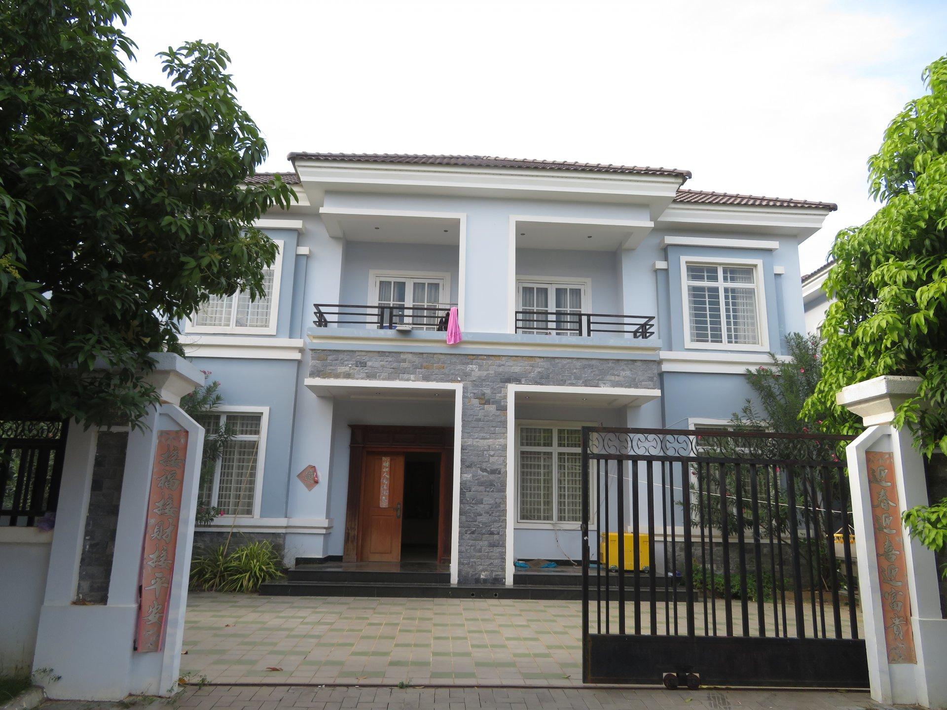 Villa for sales