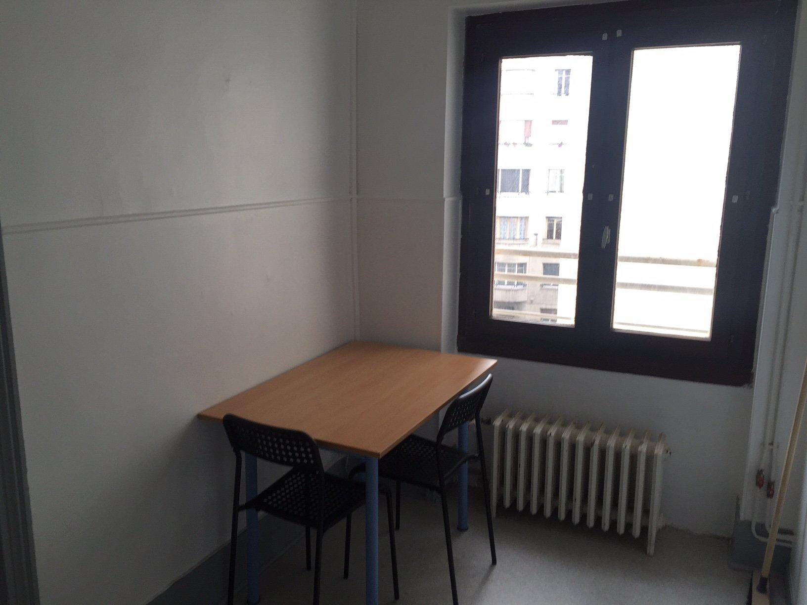Studio Meublé 24m2 dans Résidence Etudiante prox FAC