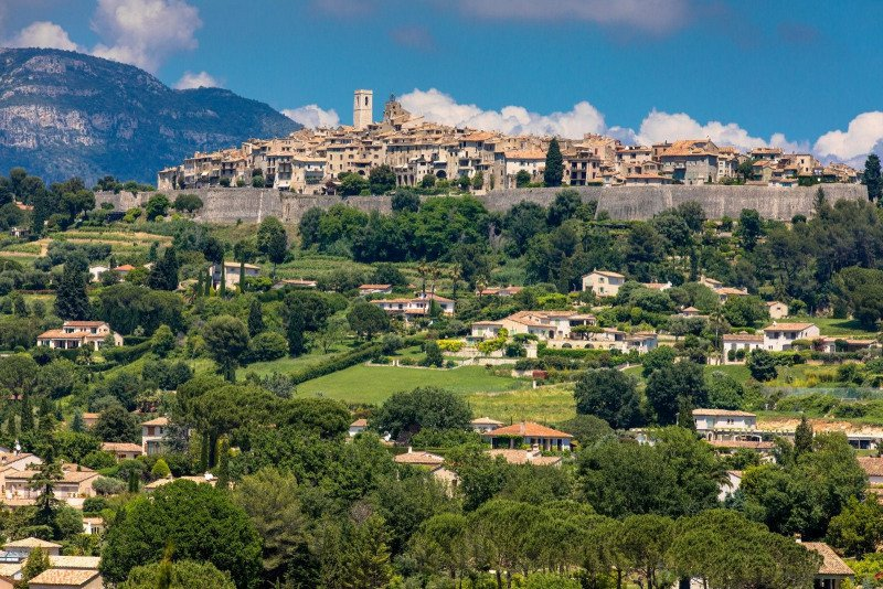 Sale Apartment - La Colle-sur-Loup
