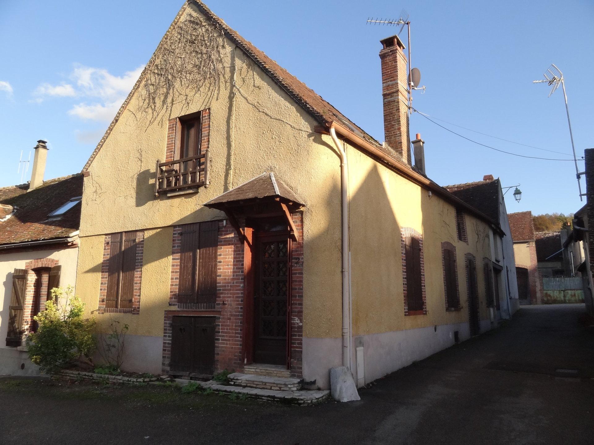 Sale Village house - Villevallier